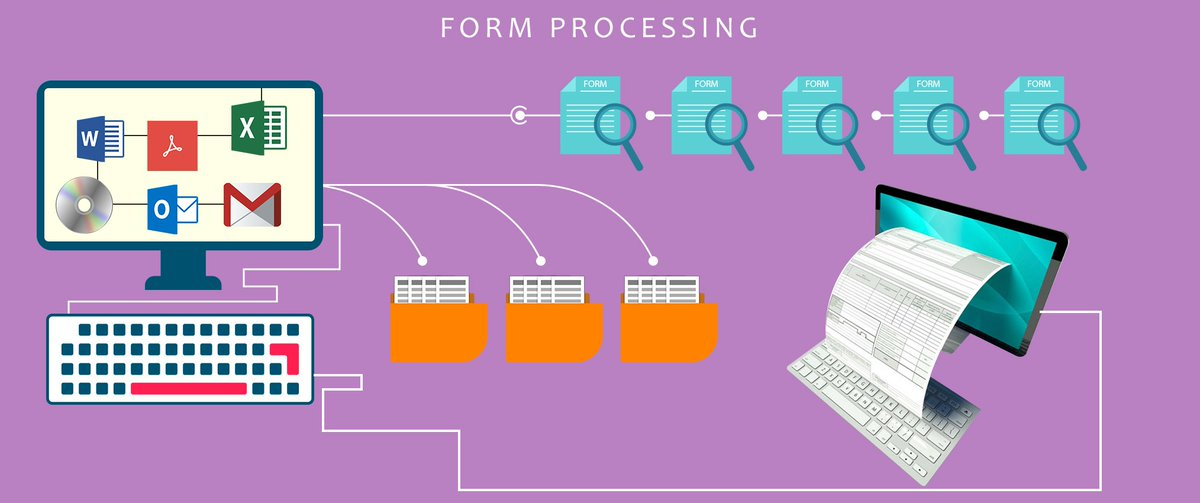 Successfully processing the simple and complex forms at a user-friendly designed budget.  #dataentry #dataprocessing #dataconversion #FormProcessing  For more info: visit: https://www.indiadataentry.co.uk/secure-form-processing-services.php… Contact: support@indiadataentry.co.uk