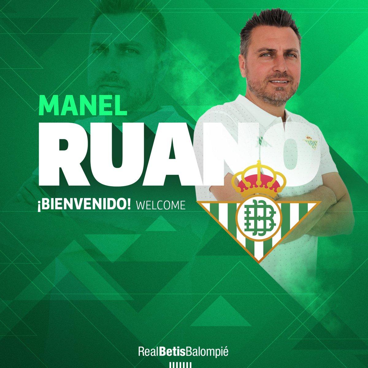 @RBetisCantera's photo on Betis