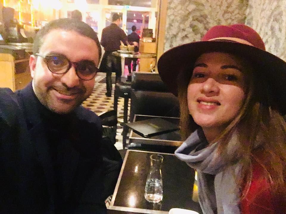 Tel Aviv Comedy Club : après Zineb, voici Amine