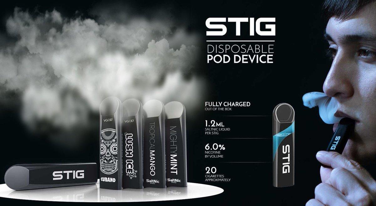 STIGPOD tagged Tweets and Downloader | Twipu