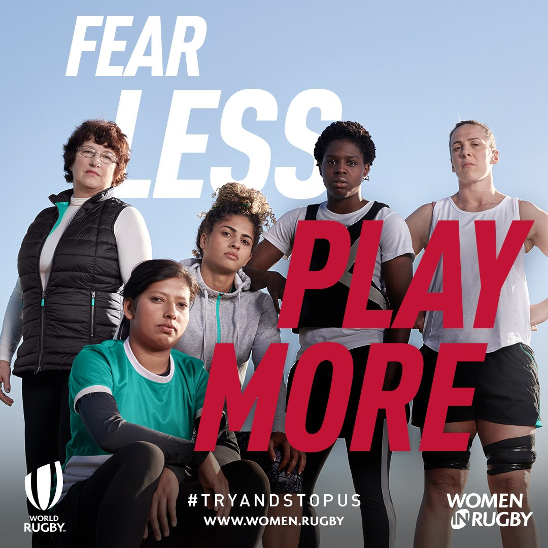 test Twitter Media - Find out how to get involved in Women's Rugby 👊  Sign up to our newsletter today! 👇  https://t.co/F5CiO7bAMO https://t.co/CoU01IRySA