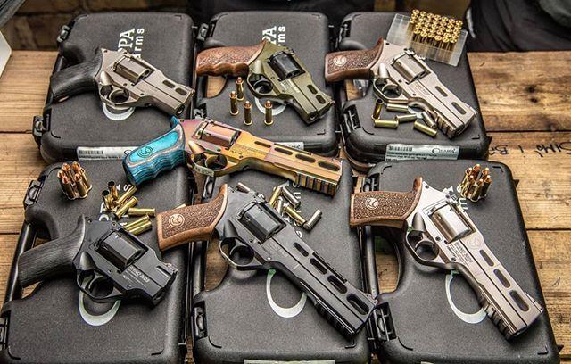 Chiappa Firearms Rhino Revolver .357 magnum - #chiappafirearms #firearms #gunsweek #ammunition #gun #gunporn #gunfanatics #gunslifestyle #gunsofinstagram #chiapparhino # #weaponsfanatics #weaponsdaily #guntraining #handgun #pistols #gunowner #sportshooti…