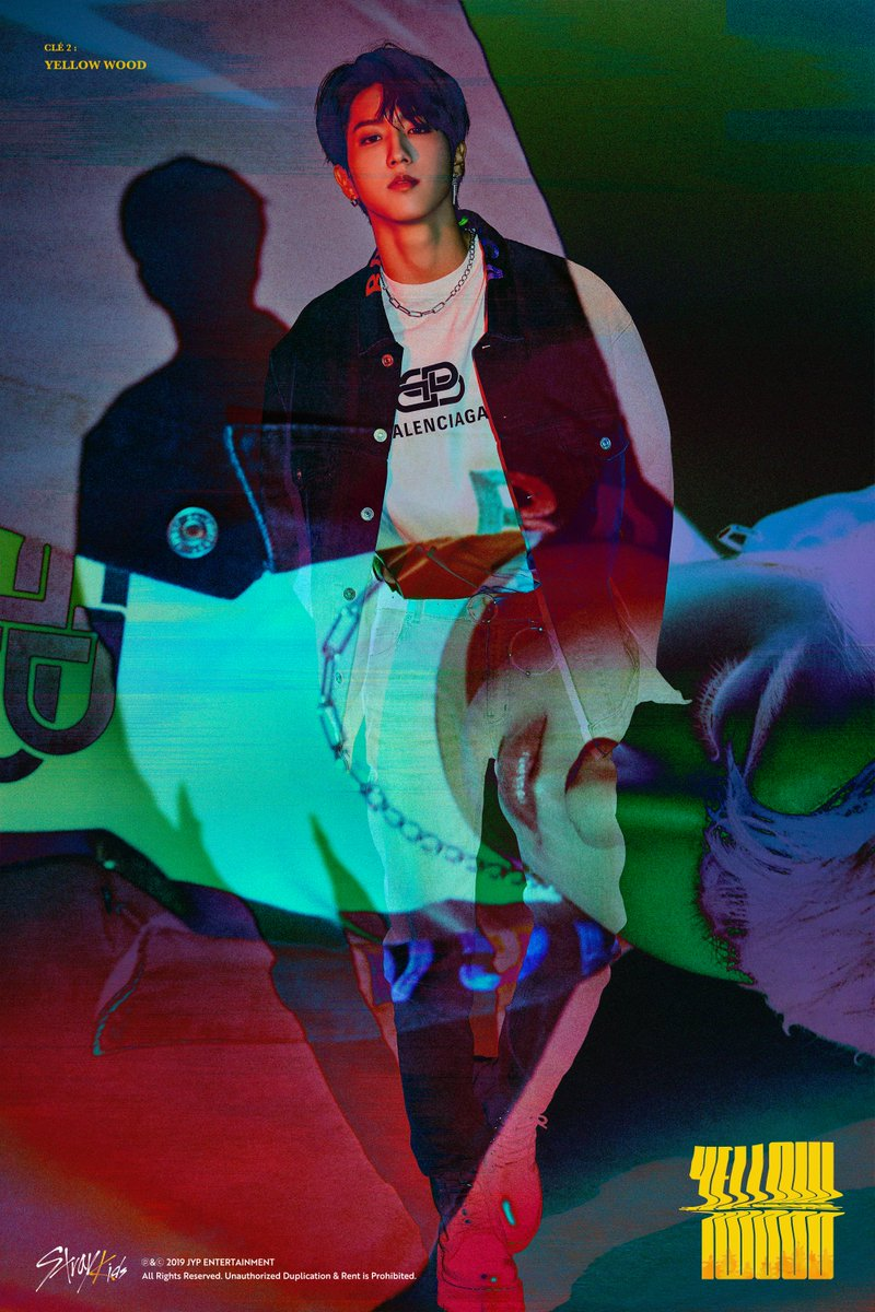 "Stray Kids >> Mini Album ""Clé 2 : Yellow Wood"" - Página 4 D8d1kcpUIAEUIMj"