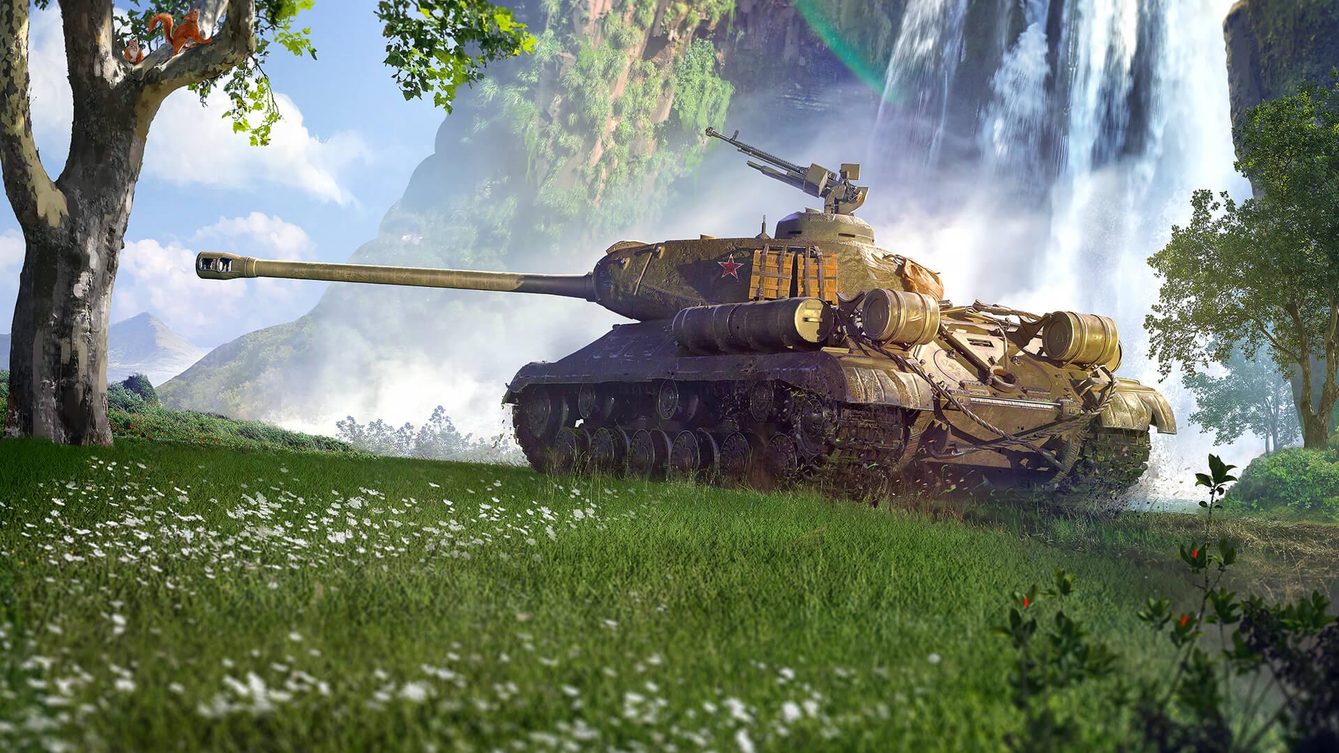 Бонус код для World of Tanks на июнь 2020 (WOT ворлд оф танк)