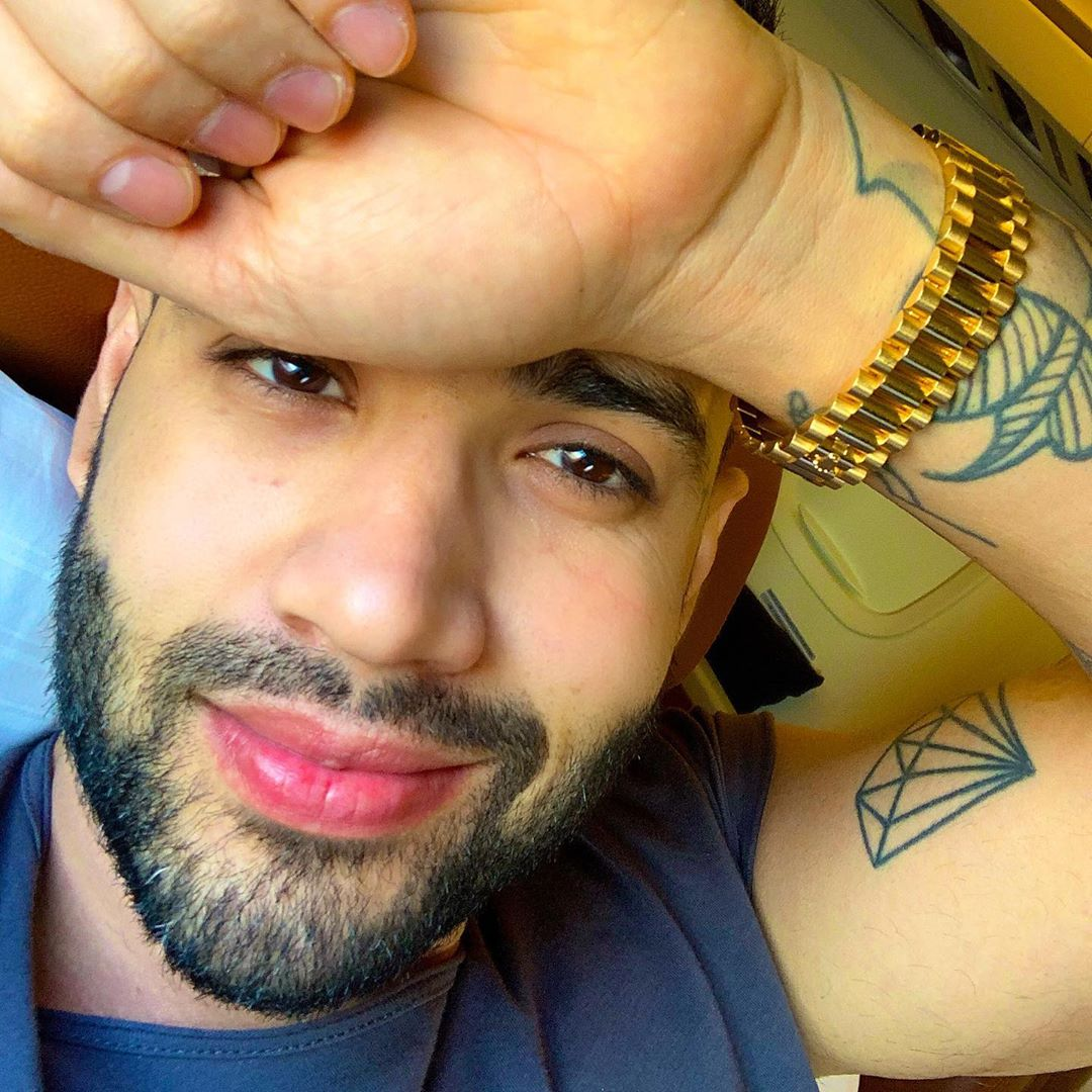 @gusttavo_lima's photo on SEXTA FEIRA