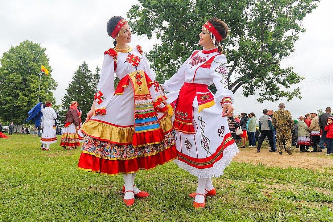 картинки чувашский праздник утверждают