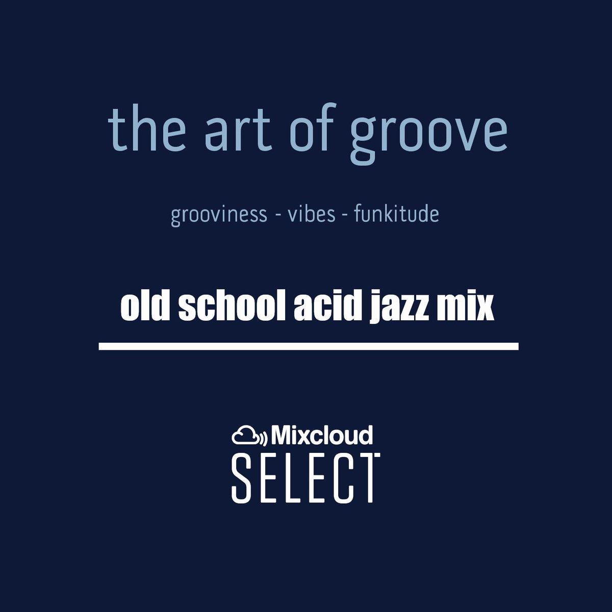 Ronnie Foster, Reuben Wilson, Sonny Stitt, Melvin Sparks just to name a few! On https://t.co/w9xqIsTSVs  enjoy! #MixcloudSelect #GetCloser #nowplaying #nowlistening #souljazz #acidjazz #Mixcloud #groovy #funky #djset #jazzmusic #djsets #holygrail #instrumental #artofgroove #jazz https://t.co/UWn86828wk