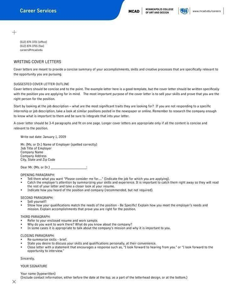 Resume Kreatif On Twitter Contoh Contoh Cover Letter Permohonan Kerja Buat Fresh Graduate Semoga Bermanfaat