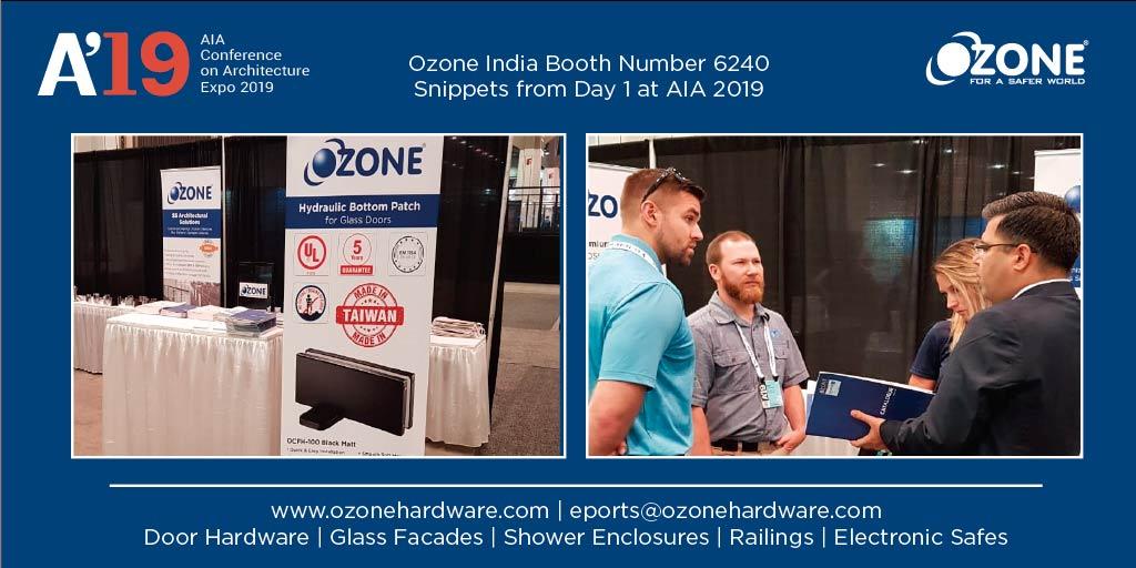 ozonehardware hashtag on Twitter