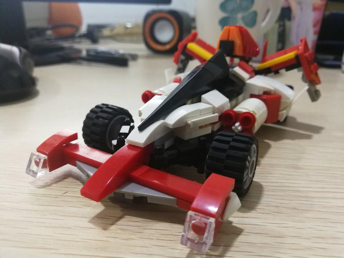 超音速骑士(复刻)