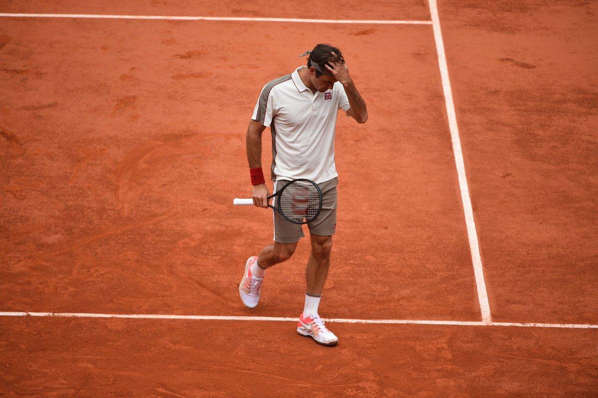 Nadal يتغلب Federer ويتأهل للنهائي
