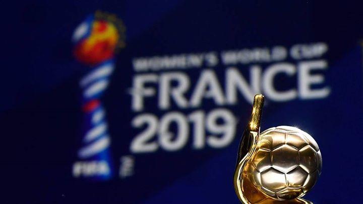 3 Fontaines soutient Équipe de France de Football Féminine, pour son premier #match de Coupe du monde ce soir face à la République de Corée 🇫🇷 ⚽🇰🇷  Bonne chance à Amandine Henry, Eugénie Le Sommer, Wendie Renard et toute l'équipe 🍀 https://t.co/2TSKZXf9vW