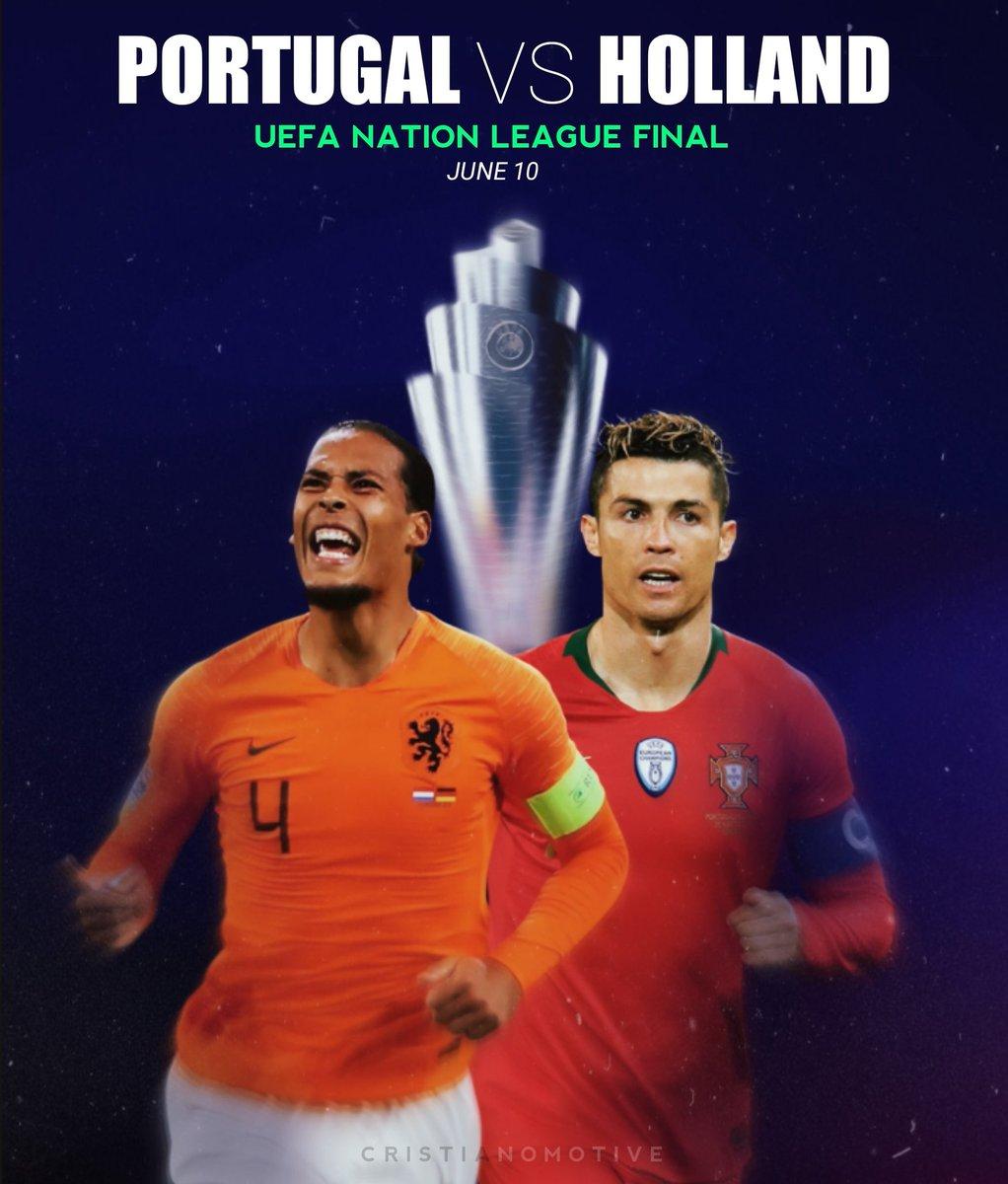 Liga de las naciones de la UEFA (6 Septiembre 2018 al 9 Junio 2019) - Página 6 D8dnSG6UYAIWpKK
