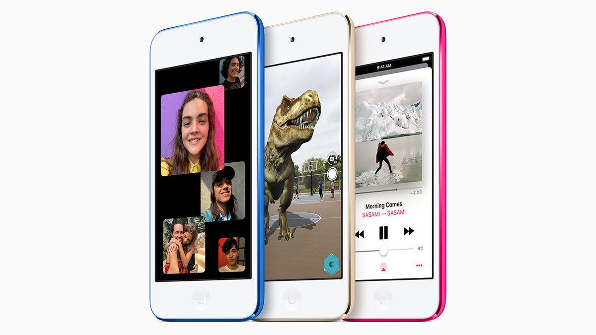 6 reasons it might be worth buying an iPod Touch in 2019