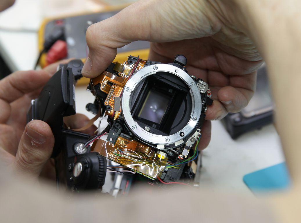 для изготовления можно ли поменять плату у фотоаппарата ахматович