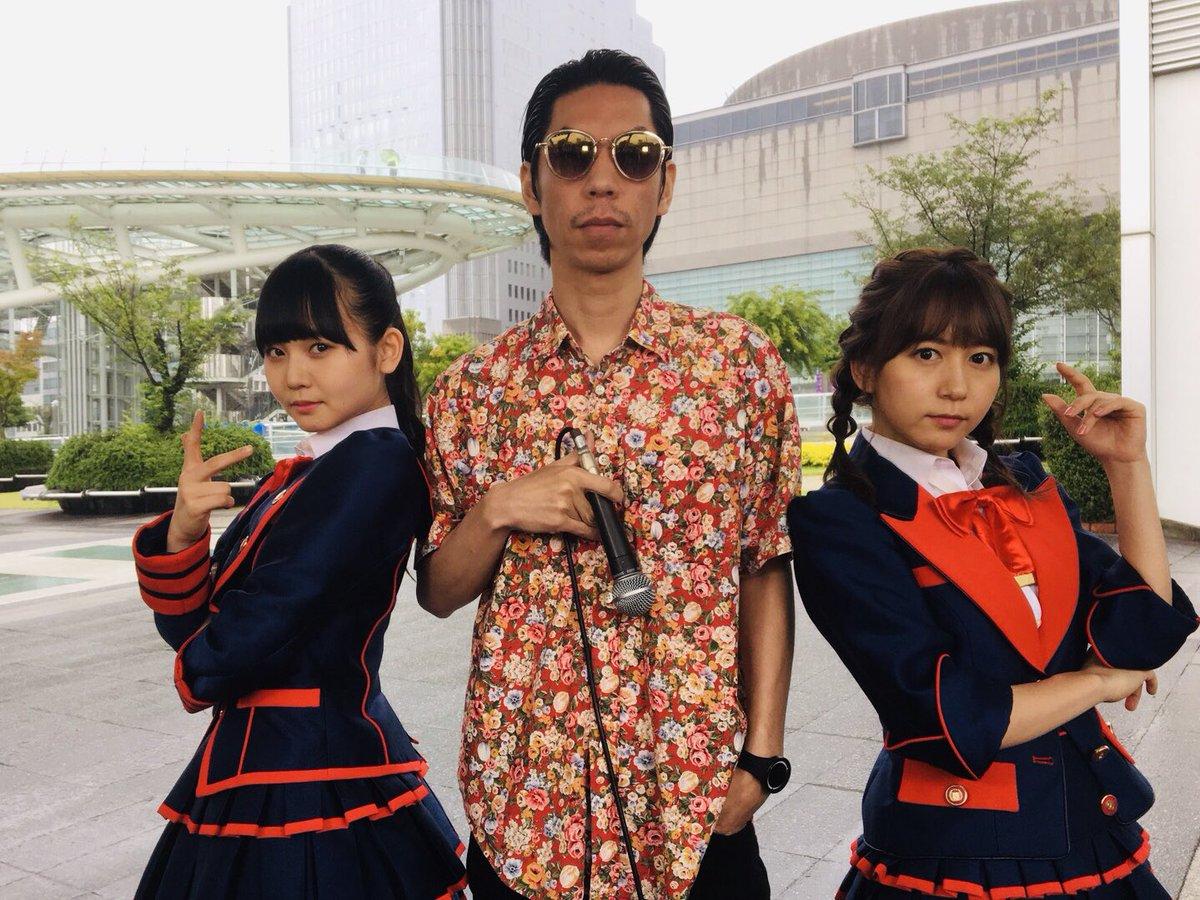 【朗報】SKE48とラッパー·呂布カルマとのコラボ企画がスタート!