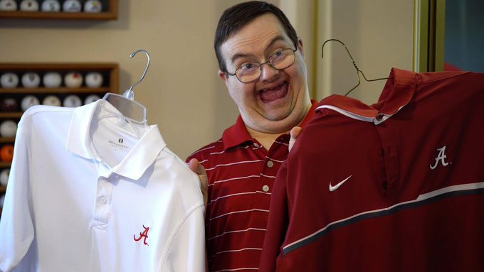 How many of you are familiar with the name Walt Gary?  ALABAMA's SuperFan has passed away