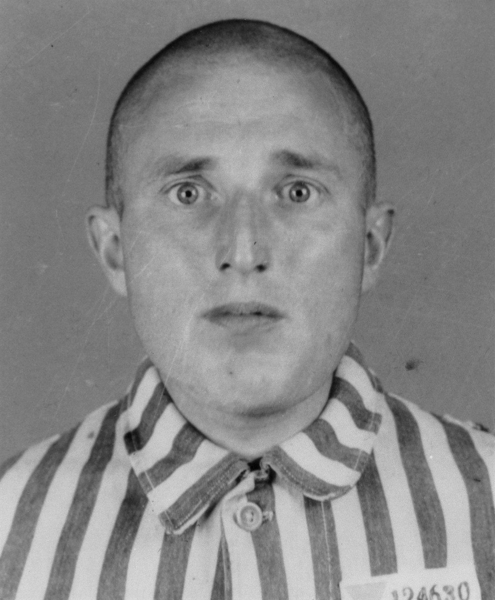 Karl Gorath was just 26 when his jealous lover denounced him as a gay man. He spent years in the concentration camp system until he was liberated from Auschwitz in 1945. But after liberation, he faced another set of difficulties. 1/5
