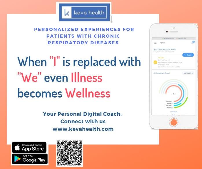 Keva Health (@kevahealth) | Twitter
