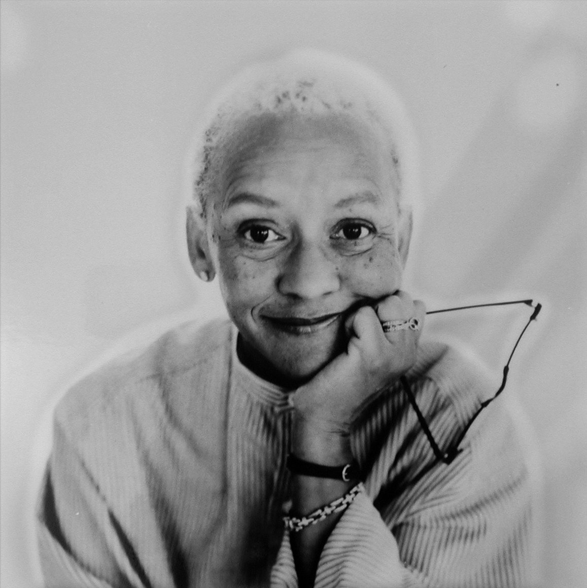 Maybe there is something about the seventh of June: Gwen, and me . . .   Happy Birthday, Nikki Giovanni!