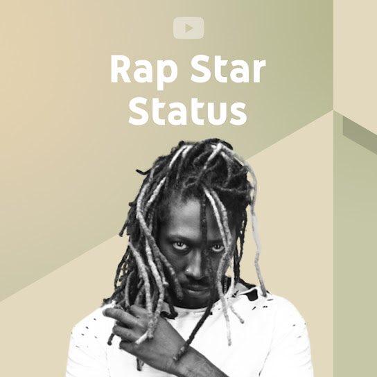Listen to #SAVEME now on #RapStarStatus @youtubemusic  https:// music.youtube.com/playlist?list= RDCLAK5uy_kNzdtZz5yF-crDDcYxlIDOju50Tyqnrig  … <br>http://pic.twitter.com/fNsIZb8OgN