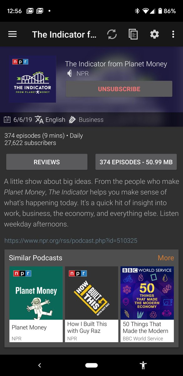 Podcast Addict (@PodcastAddict) | Twitter