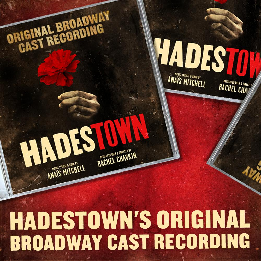 Hadestown On Twitter Nine Additional Tracks Off Our Cast