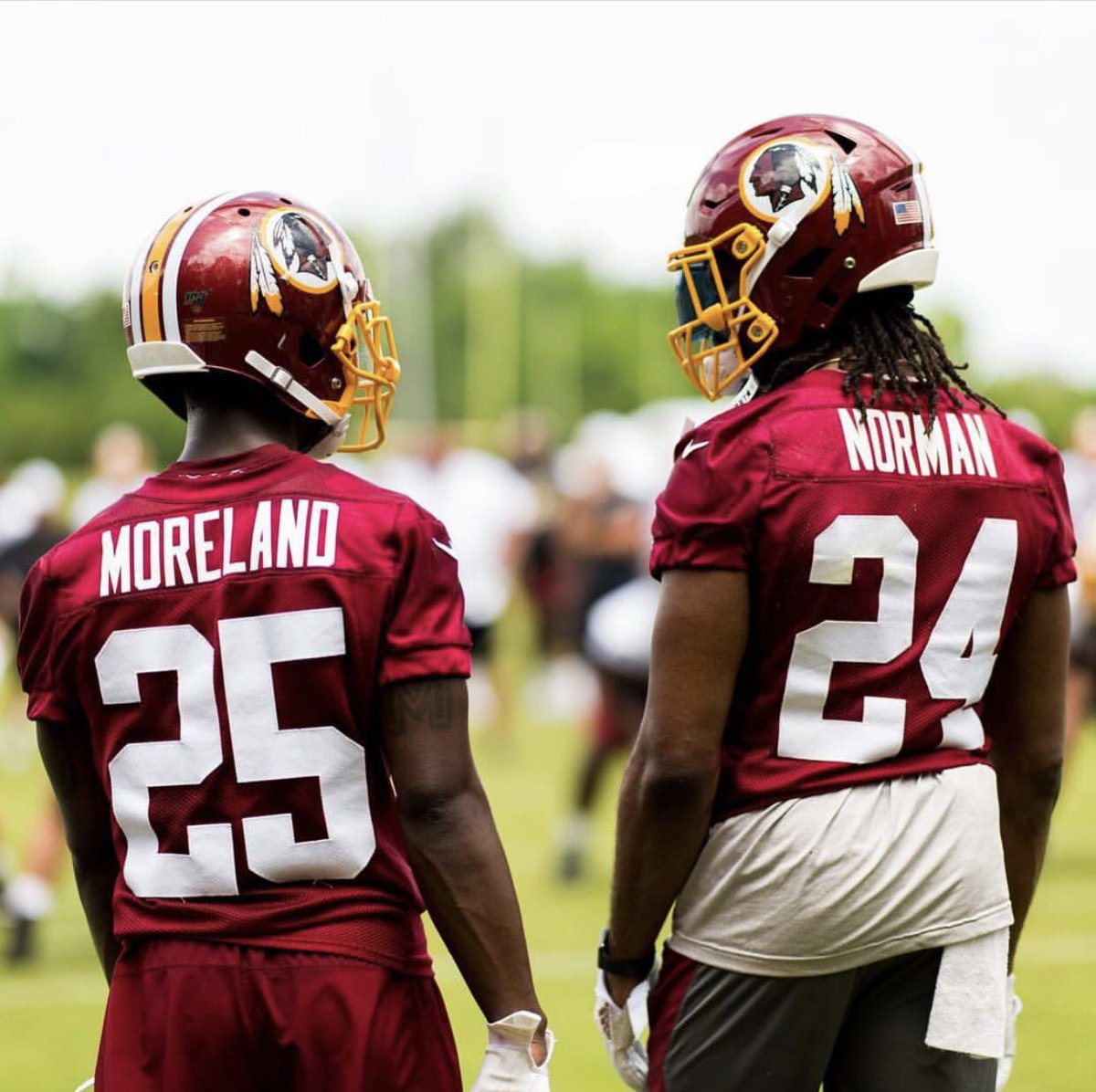 Nothing new since a youngin I always been around the OGs💂🏾♂️💯 @J_No24
