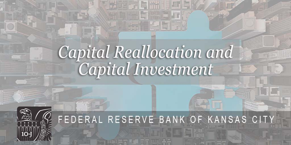 The #KCFed's David Rodziewicz and Nicholas Sly find that rising merger and acquisition activity does not fully crowd out new investment by firms. Read more in the Economic Review. http://bit.ly/2WcRyUd  #Finance #Economy