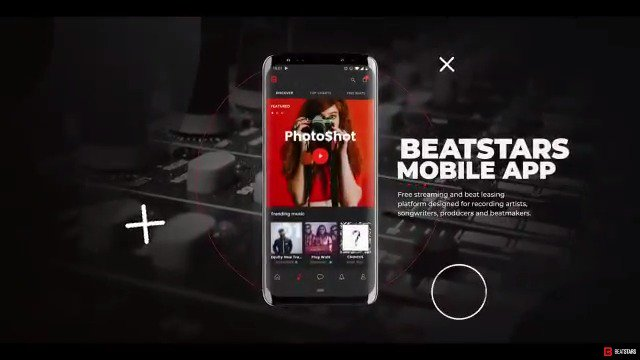 The #BeatStars #Android & #iOS #Apps are now available via the @GooglePlay & @AppStore 🙌  - Stream 1.5 Million Beats For Free - Purchase & Download HQ Studio Files - Write Lyrics & Search Rhymes + Much More!  Download For Free 👉 http://onelink.to/beatstars  #BeatStarsApp #Beats
