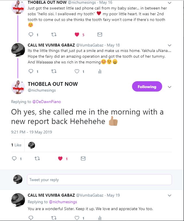 CALL ME VUMBA GABAZ (@VumbaGabaz) | Twitter
