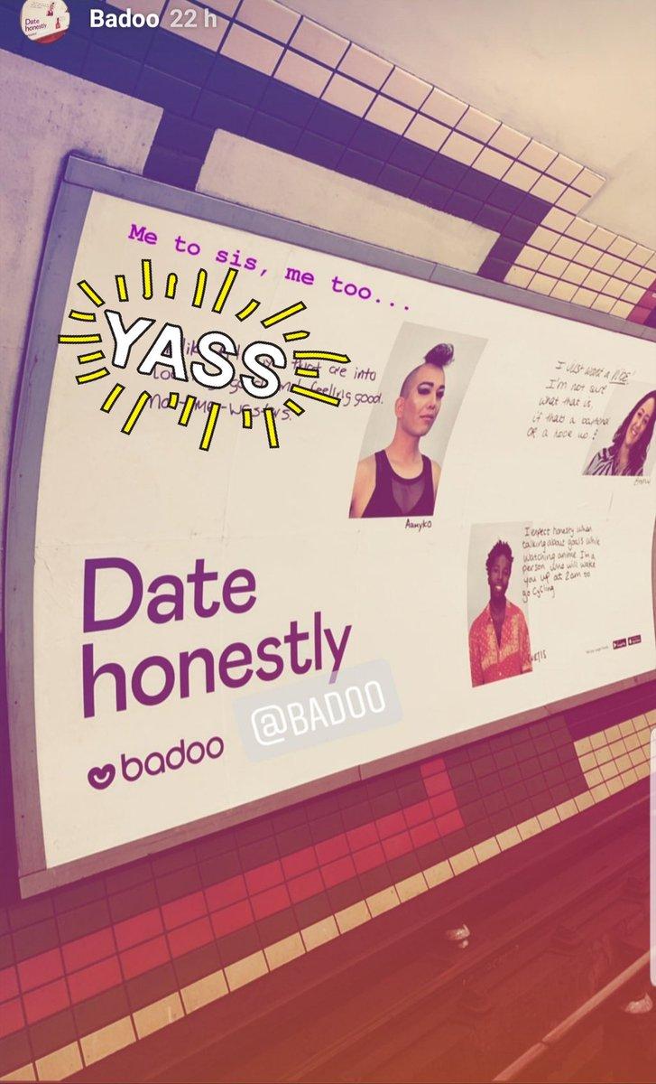 Badoo dating Danmark