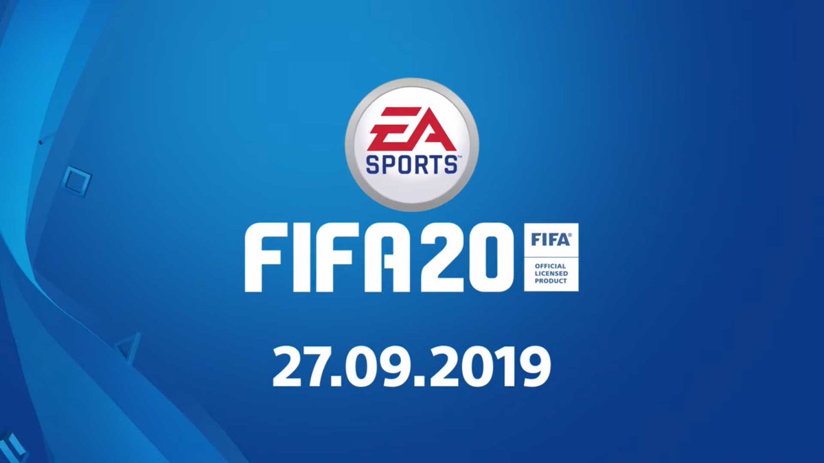 FIFA Game News on Twitter: