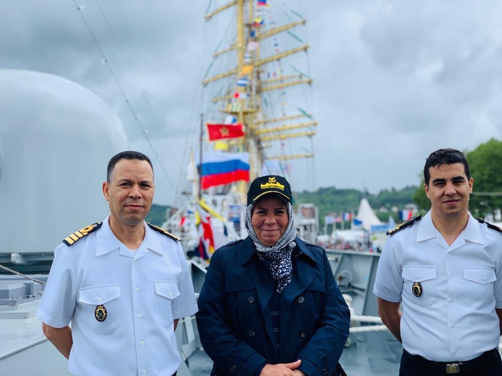 Armada de Rouen 2019 D8eTboQXUAA33Jv