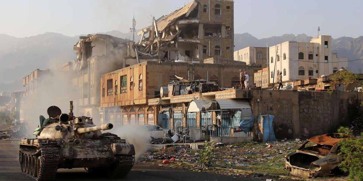 Guerre au Yémen : la France respecte-t-elle ses engagements sur les ventes d'armes ? http://bit.ly/2K1LsPX