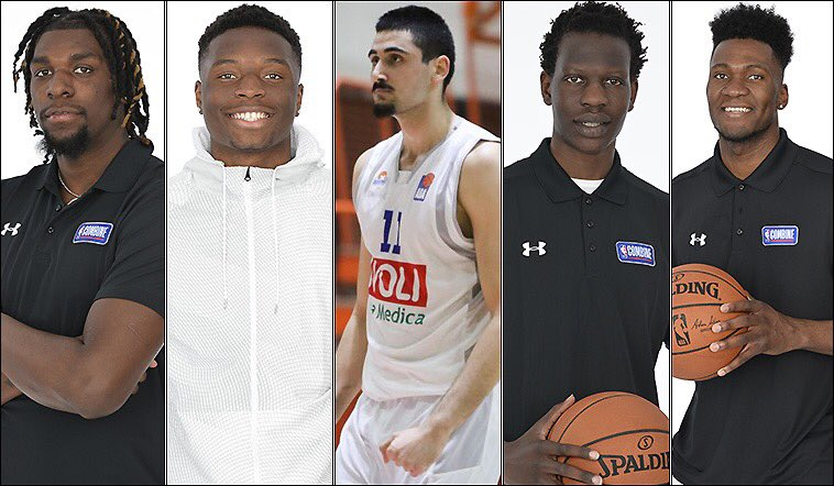 df1b8292a44 ... some of the best players at their positions … let's take a look at this  year's big men. 2019 Draft Position Preview: BIGS →  http://on.nba.com/2K1MKKN ...
