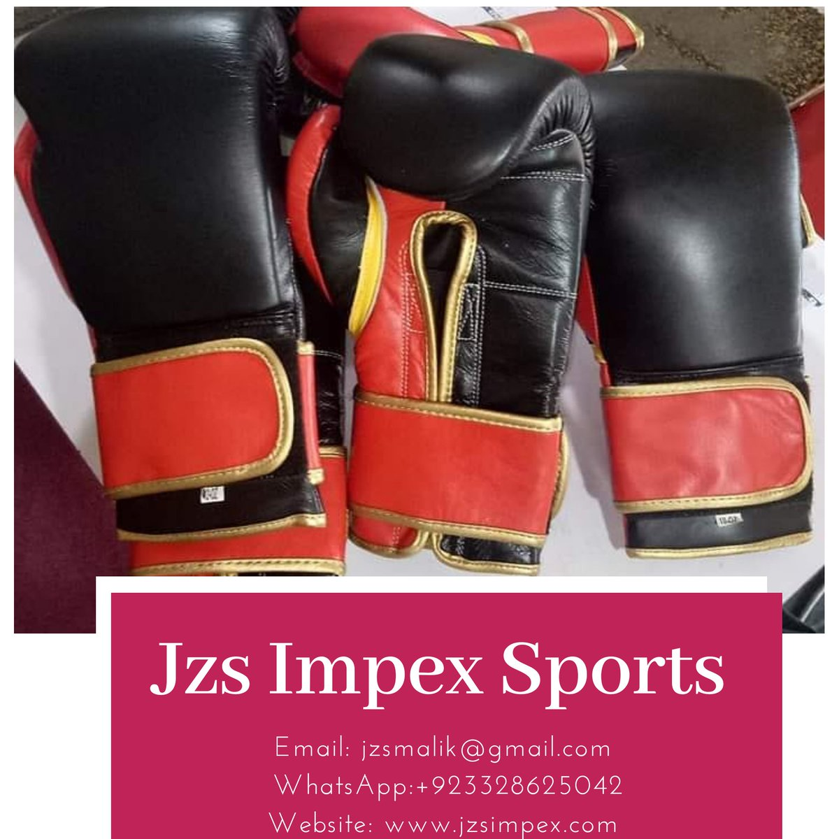 Boxing Gloves Supplier (@JzsImpex) | Twitter
