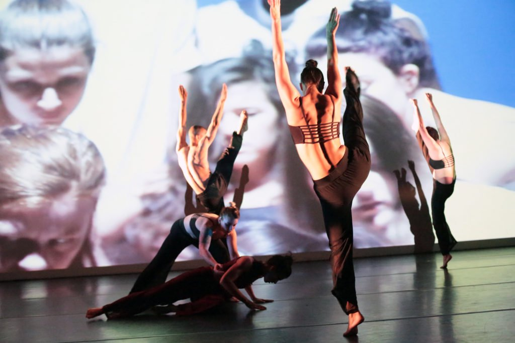 It's the weekend AND a First Friday, which means Provocations Performances! Today's 4 pm performance is not happening, but the 7 pm one is ON. Stop in for RVA Dance Collective. It's free! #ICAVCU #RVAFirstFriday  http://ow.ly/UDRI50uzfzZ