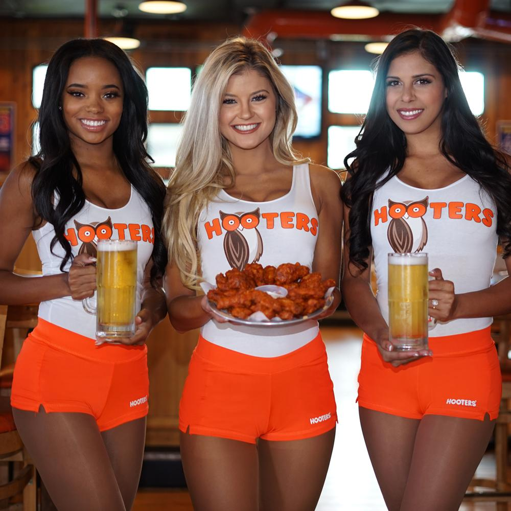 Down hooters sexy — 9