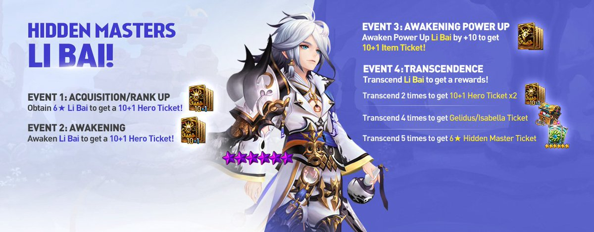 Seven Knights Best Awakened Special Hero 2019