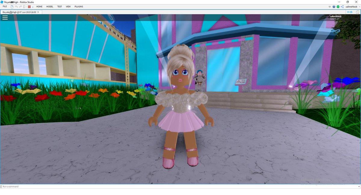 Barbie's tweet -