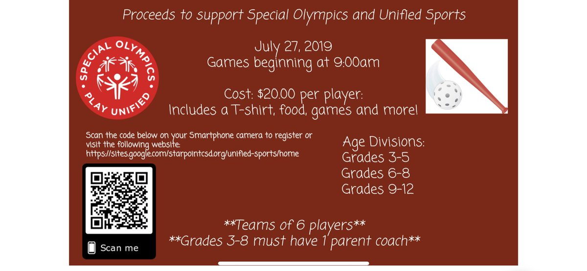 SCSD Unified Sports (@scsdunified) on Twitter photo 2019-06-07 20:16:36