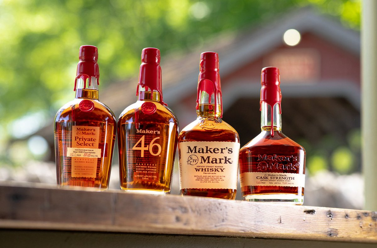It's a beautiful time to be at the distillery. The sun is shining and the bourbon is flowing, so we have extended our hours and added a lot of new dinner events that you won't want to miss. Learn more, and reserve your spot: https://www.makersmark.com/events