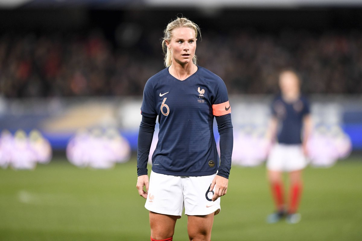 Image result for Amandine Henry