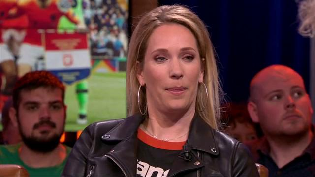 "Hélène Hendriks en Anouk Hoogendijk over WK Damesvoetbal: ""kwartfinale sowieso"""