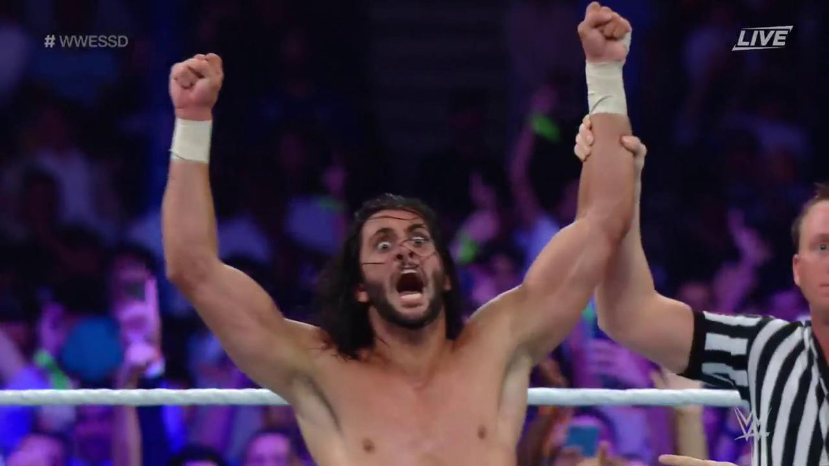 WWE Superstars Return To Action At Super ShowDown, Updated List Of Participants