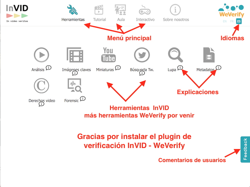 WeVerify photo