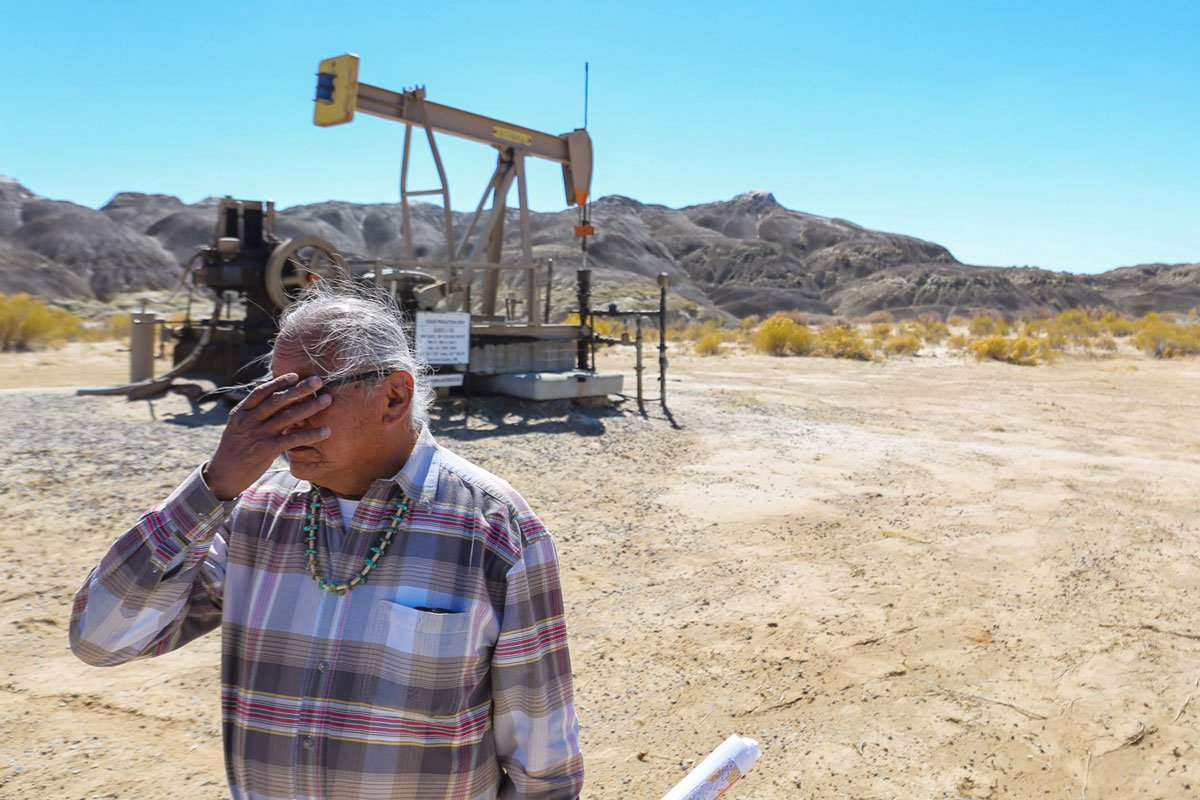 Court throws book at @BLMNational over fracking #Chaco. hcne.ws/2WIt7gE