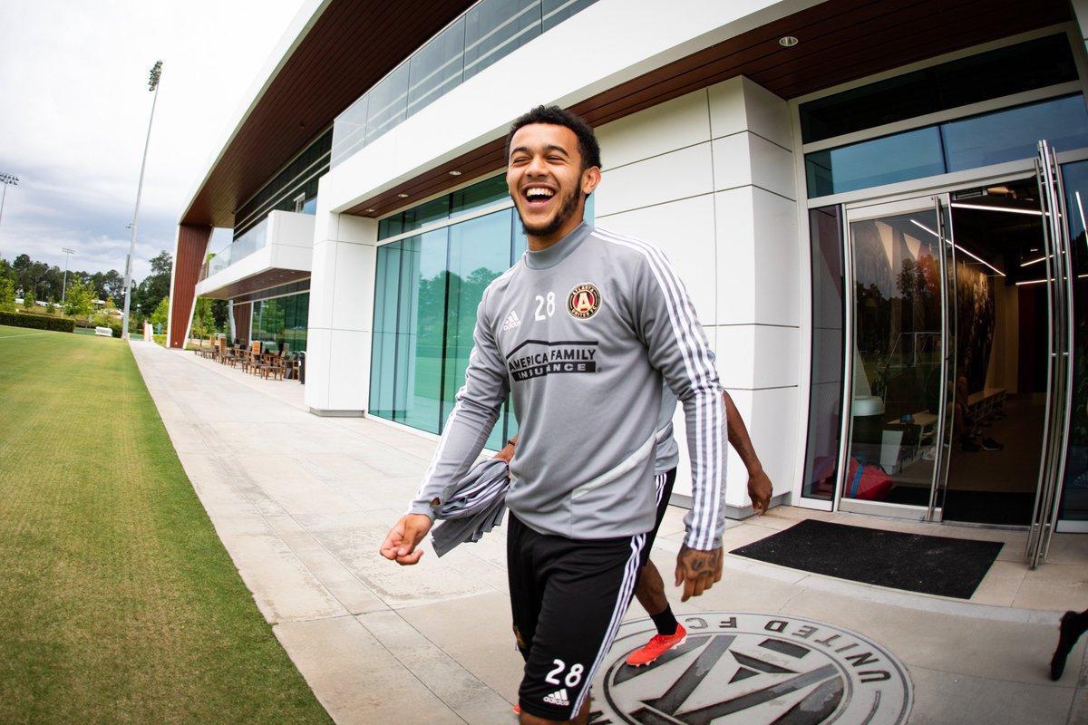 51f5e9f6a2a Atlanta United FC on Twitter: