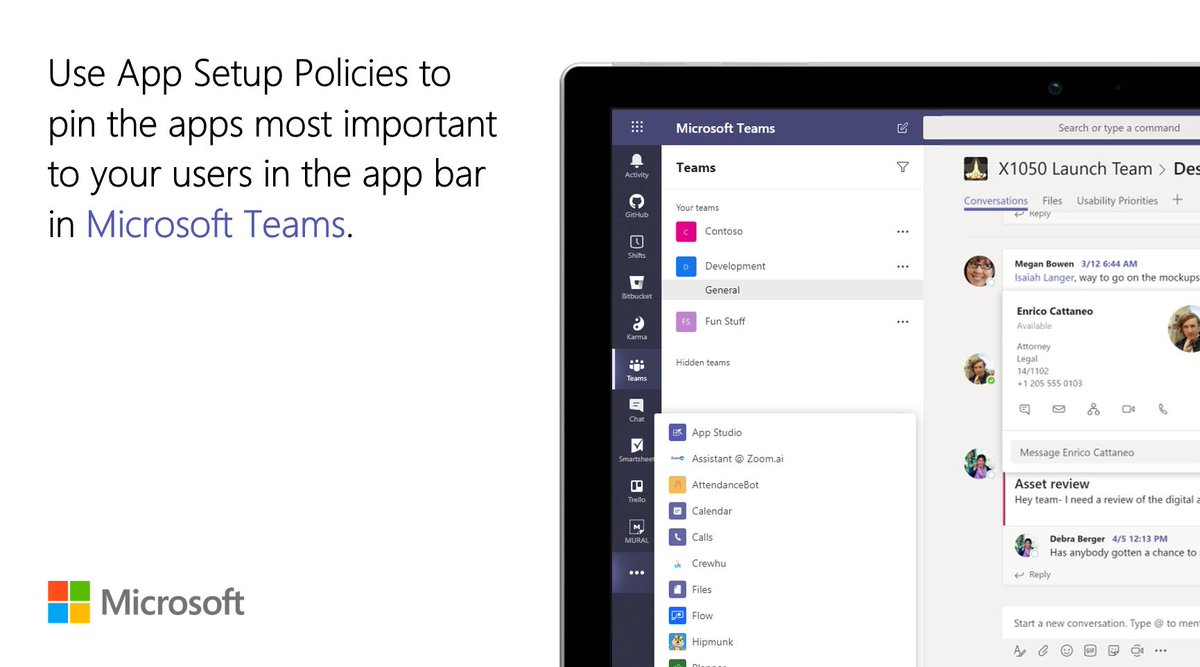 Microsoft Teams V Twitter Explore The New Ways To Manage